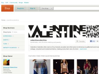 Shop at valentinevalentine.etsy.com