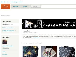Shop at valvintage.etsy.com