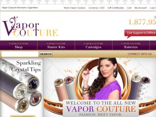 Shop at vaporcouture.com