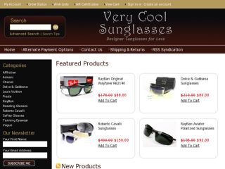 Shop at verycoolsunglasses.com