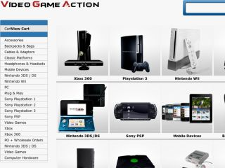 Shop at videogameaction.com