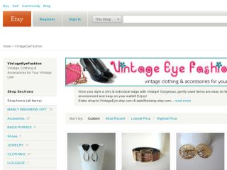 Shop at vintageeyefashion.etsy.com