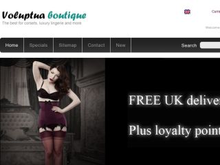 Shop at voluptua-uk.com