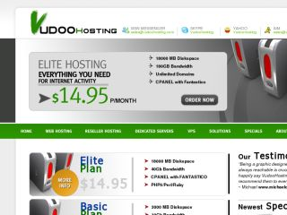 Shop at vudoohosting.com
