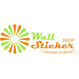 Wallstickershop.com Coupons