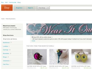 Shop at wearitoutjewelz.etsy.com