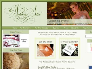 Shop at weddingsalon.com