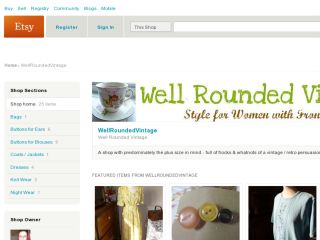 Shop at wellroundedvintage.etsy.com
