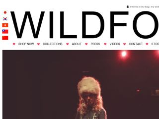 Shop at wildfoxcouture.com
