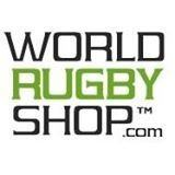 World Rugby Shop Coupon Codes