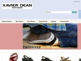 Shop at xavierdean.com