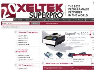 Shop at xeltek.com