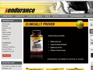 Shop at xendurance.co.za