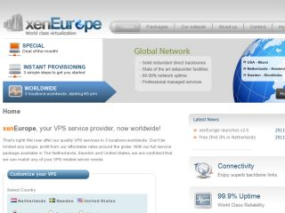 Shop at xeneurope.com