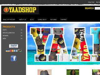 Shop at yaadshop.com