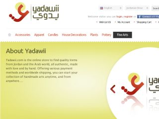 Shop at yadawii.com