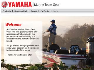 Shop at yamahamarineteamgear.com