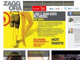 Shop at zaggora.com