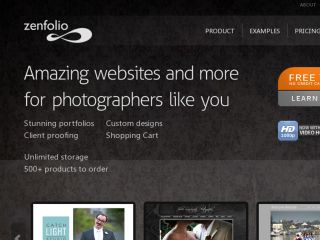 Shop at zenfolio.com