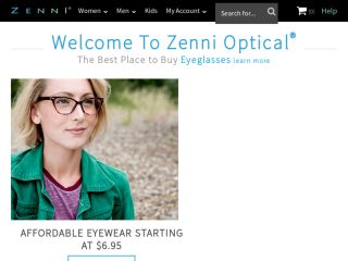 Shop at zennioptical.com