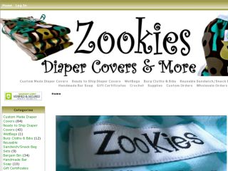 Shop at zookiescrafts.com