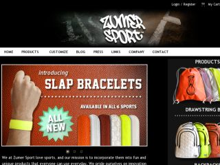 Shop at zumersport.com