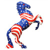 Custom Work   Specializing in Fiberglass Animals for Community Art Projects   Cowpainters