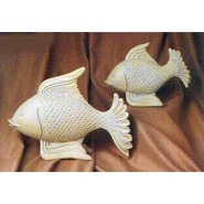 Fish - Table Top Elegant | Fiberglass Animal