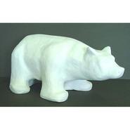 Bear - Stylized - Souvenir Size Standing | Fiberglass Animal
