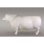 Steer – Angus Bull | Fiberglass Animal