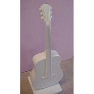 Guitar - Acoustic | Fiberglass Animal