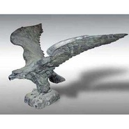Bird - Eagle – Great American | Fiberglass Animal