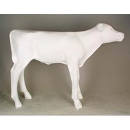 Cow - Calf, Dairy  | Fiberglass Animal