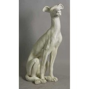 Dog - Whippet | Fiberglass Animal