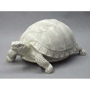 Turtle - Large | Fiberglass Animal