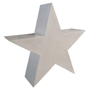 Star  Large &amp; Midsize 5-Pointed | Fiberglass Animal
