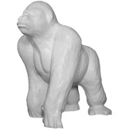 Gorilla | Fiberglass Animal