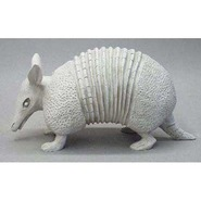 Armadillo - Lifesize & Large | Fiberglass Animal