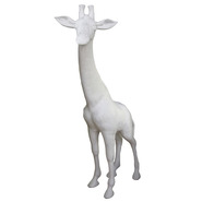 Giraffe - Large | Fiberglass Animal