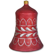 Christmas Bell Ornament | Fiberglass Animal