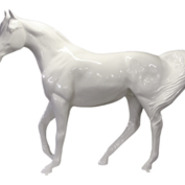 Horse - Arabian | Fiberglass Animal