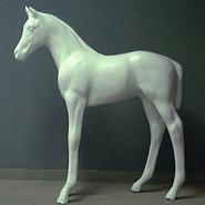 Horse - Colt | Fiberglass Animal