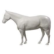 Horse - Quarterhorse | Fiberglass Animal