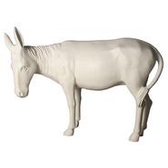 Donkey or Mule | Fiberglass Animal
