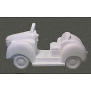 Kiddie Car – 1 Seater | Fiberglass Animal