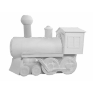 Train Engine | Fiberglass Animal