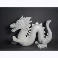 Chinese Dragon | Fiberglass Animal