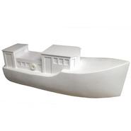 Boat - Augusta Style | Fiberglass Animal