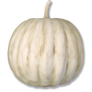 Pumpkin - Large, Midsize &amp; Table Top | Fiberglass Animal