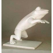 Frog - Table Top Jumping | Fiberglass Animal